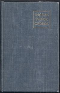 English-Swedish Dictionary School Edition. Third Revised Edition