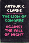 image of The Lion of Comarre and Against the Fall of Night
