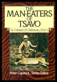 image of THE MAN-EATERS OF TSAVO