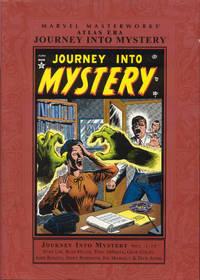 image of Marvel Masterworks: Atlas Era Journey into Mystery (Volume 1)