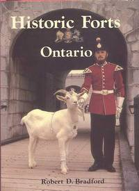 HISTORIC FORTS OF ONTARIO.