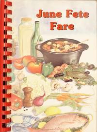 image of June Fete Fare