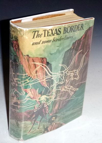 Indianapolis; (1950): The Bobbs-Merril Co. First Edition. Octavo. 440pp., The Lone Star Edition sign...