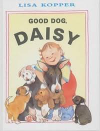 Good Dog Daisy!