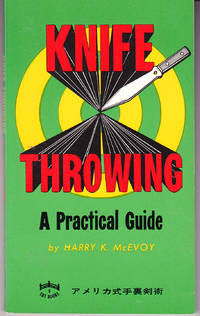 Knife Throwing a Practical Guide