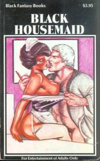 Black Housemaid  BFB-172 by No Author Listed - Paperback - 1988 - from Vintage Adult Books (SKU: 009095)