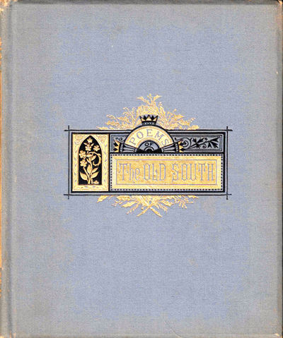 Boston: Old South Fair Committee, 1879. Hardcover. Very good. 35pp. Scattered light foxing throughou...