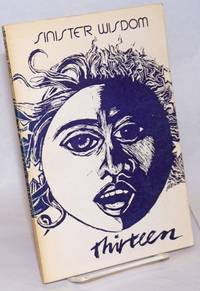 Sinister Wisdom: a journal of words and pictures for the lesbian imagination in all women #13 Spring, 1980;