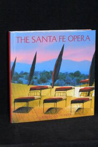 image of The Santa Fe Opera; An American Pioneer