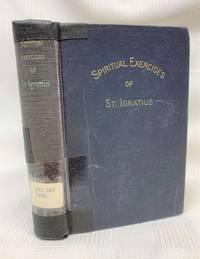 Manresa The Spiritual Exercises of Saint Ignatius of Loyola; New Reset Edition