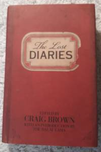 image of The Lost Diaries