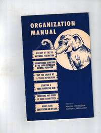 Organization Manual of the Young Republican National Federation