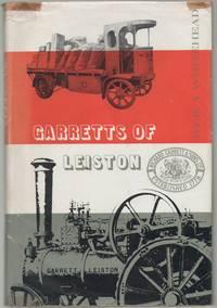 Garretts of Leiston 1778-1964