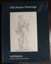 old master drawings including a drawing by michelangelo buonarroti christ and the women of samaria sothebys new york january 28 1998