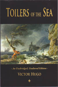 image of The Toilers of the Sea