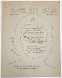 image of People Get Ready. Second issue (New Year's 1971)