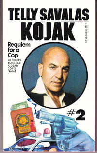 Kojak # 2: Requiem for a Cop by  Victor B Miller - Paperback - 2nd Printing - 1974 - from John Thompson and Biblio.com