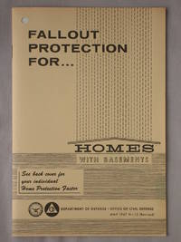 Fallout Protection For... Homes with Basements
