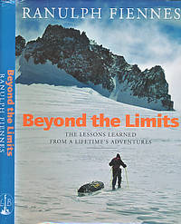 Beyond the Limits. Signed Copy