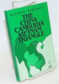 The China, Cambodia, Vietnam triangle