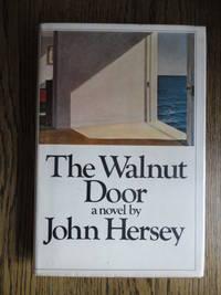 The Walnut Door
