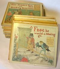 [Caldecott, Randolph- 17 Individual Numbers] The Picture Books: A Complete Set in Individual Numbers