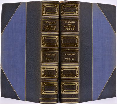 London: John C. Nimmo, 1888. Limited Edition, 1888.