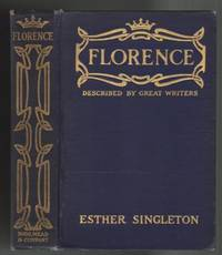 image of Florence as Described by Great Writers