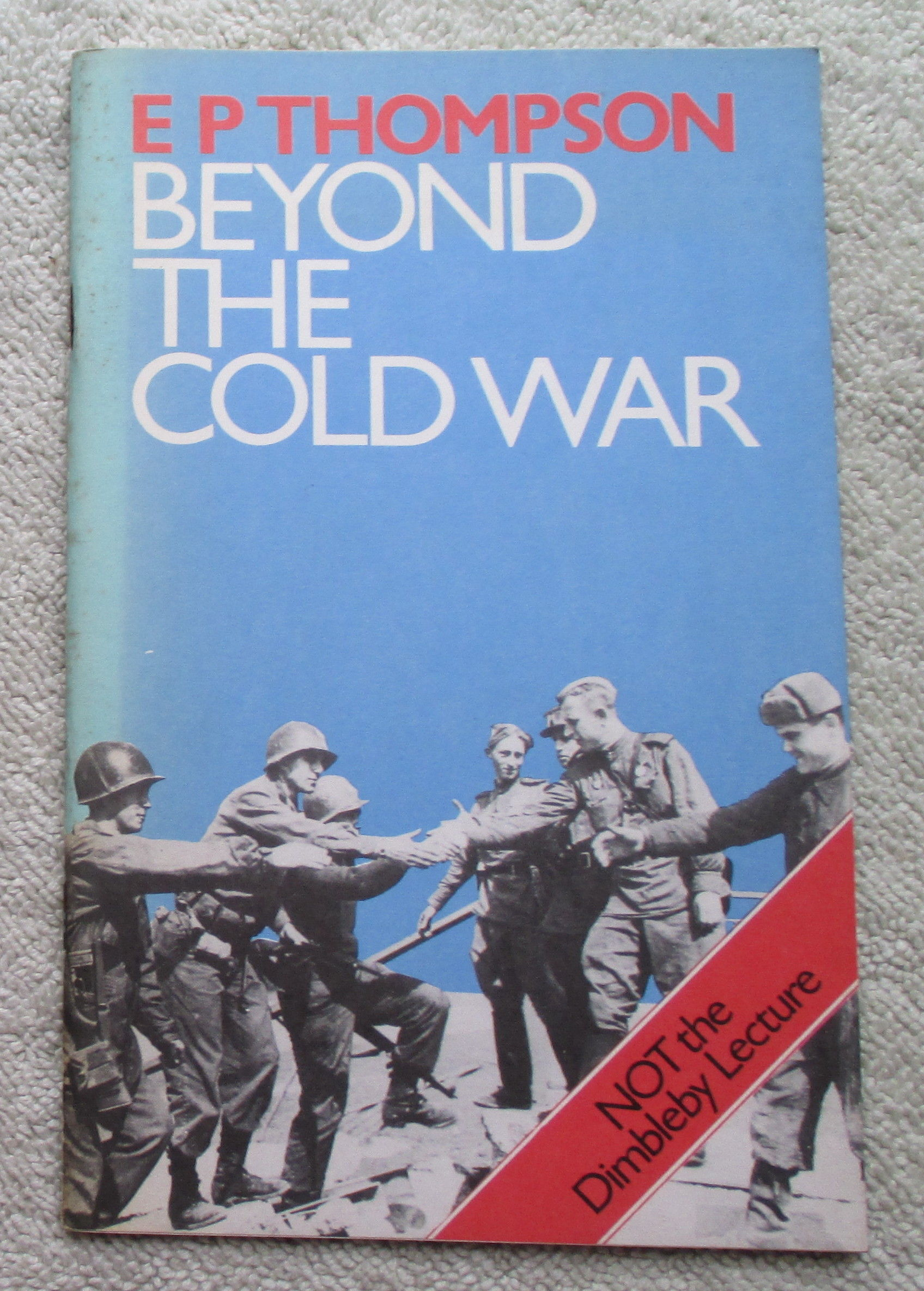 cold war and beyond pdf