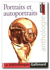 Portraits Et Autoportraits Anthologie