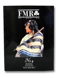 FMR America No. 4: September 1984