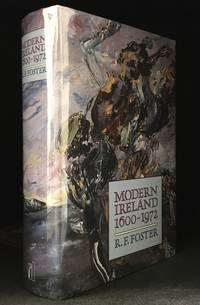 image of Modern Ireland; 1600-- 1972