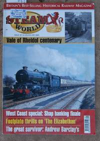 image of Steam World Magazine Issue 187 January  2003