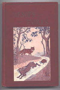 THE FABLES OF AESOP.  TEXT BASED UPON LA FONTAINE AND CROXALL.