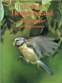 image of Birds of Hedgerow and Garden