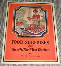 image of Food Surprises from The Mirro Test Kitchen