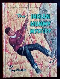 image of The Indian Mummy Mystery