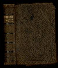 image of The Holy Bible, Containing The Old And New Testaments: Translated Out Of The Original Tongues, And With The Former Translations Diligently Compared And Revised By His Majesty's Special Command: Appointed To Be Read In Churches.