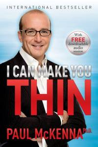 image of I Can Make You Thin