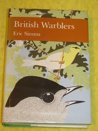 New Naturalist #71, British Warblers