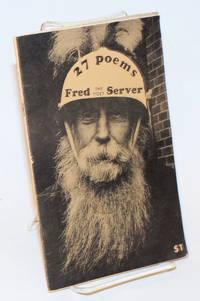 27 Poems