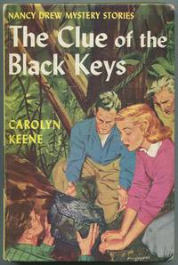 The Clue of the Black Keys (Nancy Drew Mystery Stories, 28)