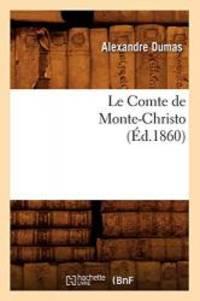 image of Le Comte de Monte-Christo (Litterature) (French Edition)