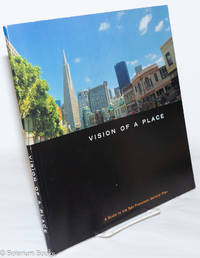image of Vision of a place: a guide to the San Francisco general plan