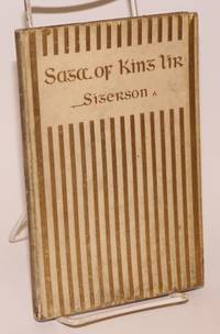 The saga of King Lir: a sorrow of story
