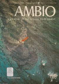 Ambio: A Journal of the Human Environment Research and Management, Volume IX Number 6 1980