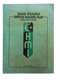 Sajarah Perjuangan Himpunan Mahasiswa Islam, th. 1947-1975