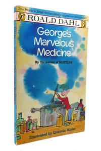 image of GEORGE'S MARVELOUS MEDICINE