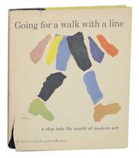 Going for a walk with a Line: A Step in the world of modern art