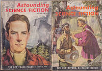 The Best Laid Plans, serialized in Astounding Science Fiction